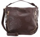 MARTETA NEW ALEXA - Shopping bag - brown