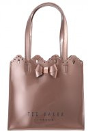 IDACON - Borsa a mano - rose gold