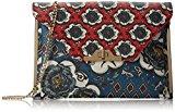 ALDO SCALDASOLE - Sacchetto Donna, Multicolore (Bright Multi/59), 31x22x2 cm (B x H x T)