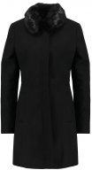 AMELIA UPDATE - Cappotto classico - black