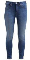 SKYLER - Jeans Skinny Fit - blue fog