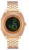 Nixon Orologio digitale rose goldcoloured