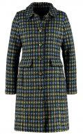 NATHALIE POIRET - Cappotto classico - daphne blue