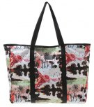 RELYA ALASKA - Shopping bag - multicolor