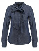 DOLLY - Camicia - denim
