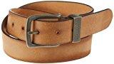 Wrangler - Cintura, uomo, Marrone (Braun (COGNAC 81)), 110 cm