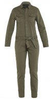 RAYNA - Tuta jumpsuit - military
