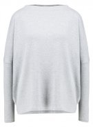 NMCITY - Maglione - light grey melange