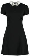 ELALY  - Vestito estivo - noir