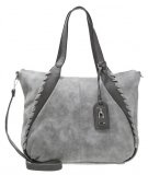 TIA - Shopping bag - grey