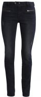 Jeans slim fit - blue denim heave stone washed