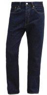 501 ORIGINAL FIT - Jeans a sigaretta - dark-blue denim