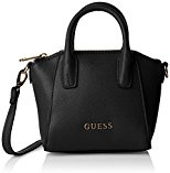 Guess - Isabeau Mini Satchel, Borsa a mano Donna