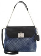 REBEL ROMA - Borsa a mano - blue denim