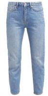 EVE - Jeans baggy - classic blue vintage
