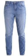 ONLTONNI - Jeans baggy - light blue denim