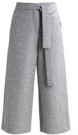 DERNA - Pantaloni - grigio