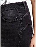 Fiorella Rubino: jeans donna modello regular, taglio push up. Plus size