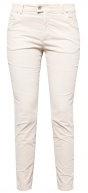 Pantaloni - white chalkstone