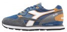 N - 92 - Sneakers basse - estate blue/amber gold