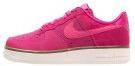 AIR FORCE 1 '07 - Sneakers basse - vivid pink/sail/dark loden/olive flak
