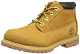 Timberland Nellie Waterproof, Stivali Donna, Giallo (Wheat), 41 EU