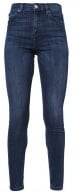 JAMIE - Jeans Skinny Fit - blue/stone blue denim