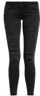 ONLCORAL  - Jeans Skinny Fit - dark grey denim