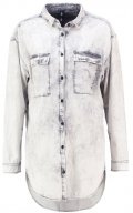 Camicia - grey denim