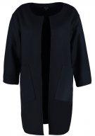 JANNIKA - Cappotto corto - lush blue