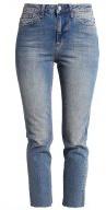 Jeans a sigaretta - denim
