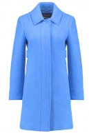 PARIS - Cappotto corto - light blue