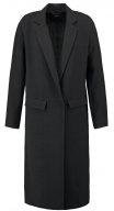 Bik Bok ATHENS Cappotto classico black