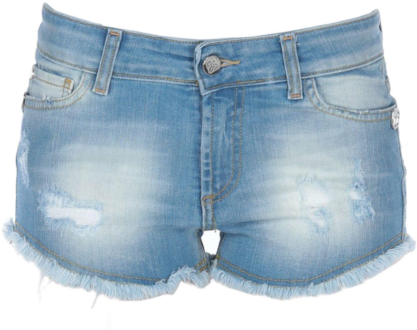 Pantaloni corti e shorts 98% cotone | Tendenze Donna Autunno