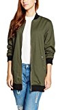 New Look Twill Bomber, Giacca Donna