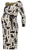 MIA - Vestito di maglia - graphite