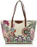 Desigual - SAN FRANCISCO TROPIC, borsa shopper  da donna
