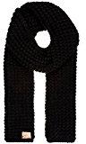 Berydale Sciarpa in maglia da donna, senza frange