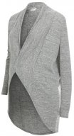 MLCHARLOT - Cardigan - light grey melange