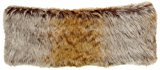 Alice Hannah - Cable With Fur, Fascia Donna