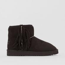 Boots dettaglio frange UMA FRINGES