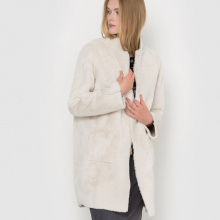 Cappotto double face Eden