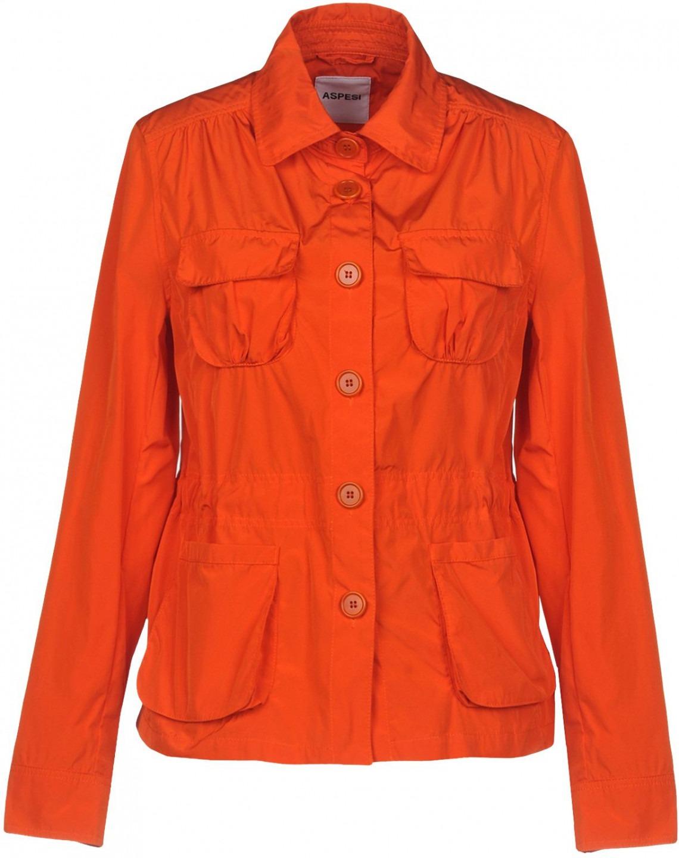quite nice 8262e 499c0 Piumini e giubbotti arancione donna | Tendenze 2019 | Bantoa