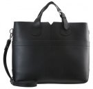Zign Shopping bag black