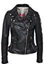 Freaky Nation Biker Princess, Giacca Donna, Medium