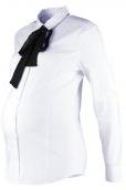 EMMA - Camicia - white