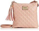 Henley - Erin, Borsa A Tracolla da donna, rosa (dusky pink)