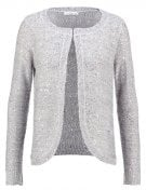 JDYLYCA  - Cardigan - light grey melange
