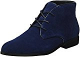 Buffalo London - 415-1271 Cow Suede, Scarpe stringate Donna