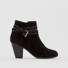 Boots con tacco